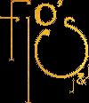 Χειροποίητα προϊόντα Flos j&j Λογότυπο